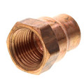 "1/8"" Copper x Female Adapter"