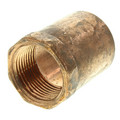 "1-1/4"" x 1"" Copper x Female Adapter"