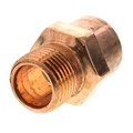 "3/4"" x 1/2"" Copper x Male Adapter"