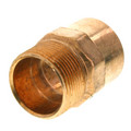 "1-1/4"" x 3/4"" Copper x Male Adapter"