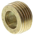 "1/2"" x 3/4"" Wrot Copper Sweat x Hose Thread Adapter"