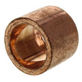 "1/4"" x 1/8"" Copper Bushing (FTGxC)"