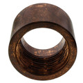 "1"" x 1/2"" Copper Bushing (FTGxFE)"