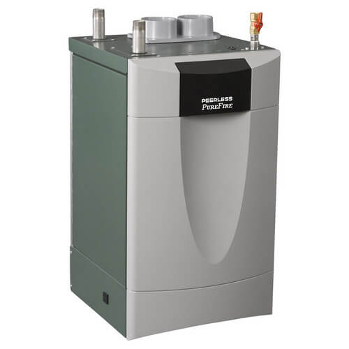 PF-399 - 324,000 BTU Output PUREFIRE High Efficiency Commercial Boiler (Nat Gas)