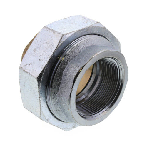 "1-1/2"" LF3003 FxF Dielectric Union, Lead Free"