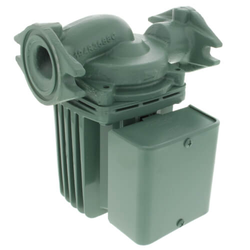 TACO 0013-F3 CI 1/6HP 115V 1SP CIRCULATING PUMP MC52716