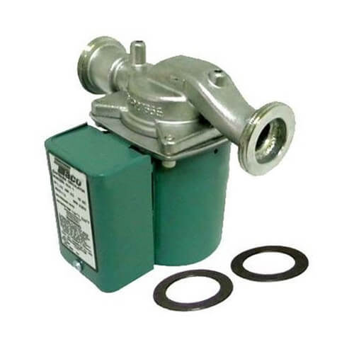 006 sc7 ifc taco 006 sc7 ifc 006 ifc stainless steel 006 ifc stainless steel circulator pump w integral flow check 1 40