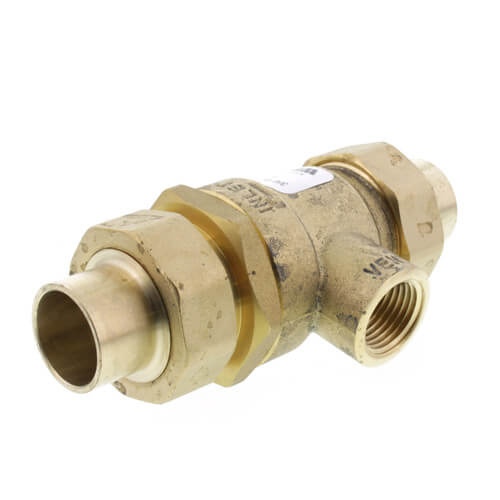"3/4"" 9DM2-S Dual Check Valve Product Image"