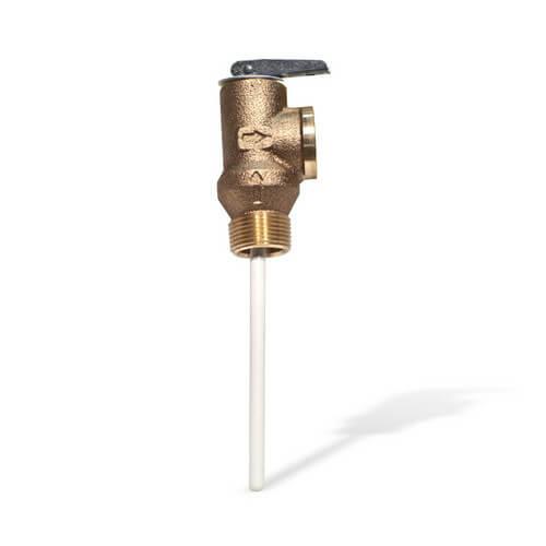 "1"" Copper x Male Adapter"