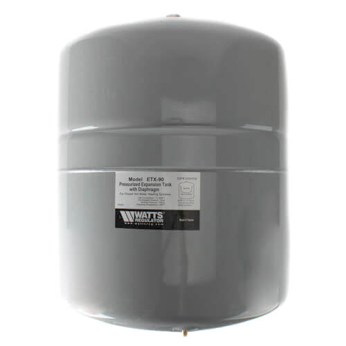 ETX-90, 15 Gallon Non-Potable Water Expansion Tank