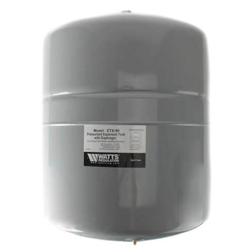 ETX-90, 15 Gallon Non-Potable Water Expansion Tank