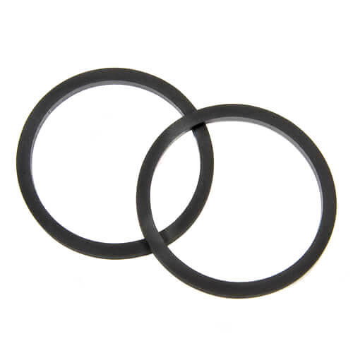 f taco f cast iron circulator hp taco replacement flange gaskets pair for select 003 0011 models product image