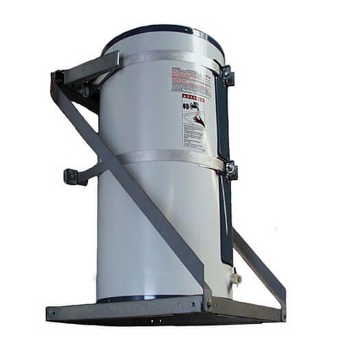 Press Release - Warmzone Offers Wall-Mount Eco-Heater