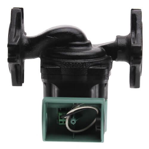 High Efficiency Air Circulator : E f taco ecm high efficiency cast
