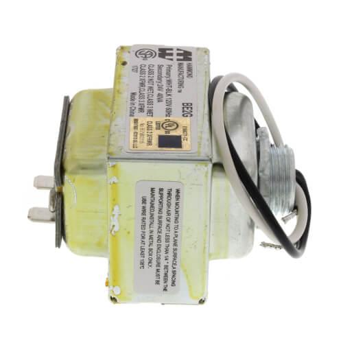 009k - Tekmar 009k   Junction Box  40 Va  24 V