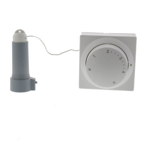Remote Setpoint & Sensor - Wall Mount Product Image