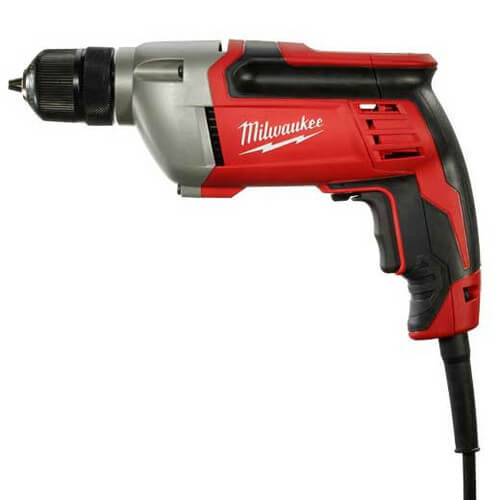"3/8"" Drill, 0-2,800 RPM Product Image"