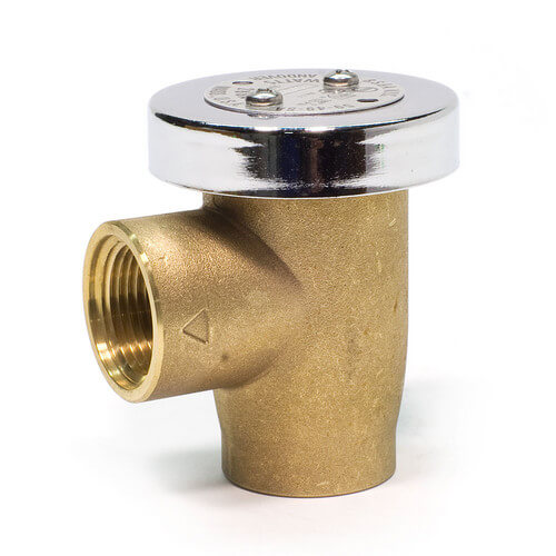 "1/2"" 9D-M3 Dual Check Valve w/ Intermediate Atmospheric Vent"