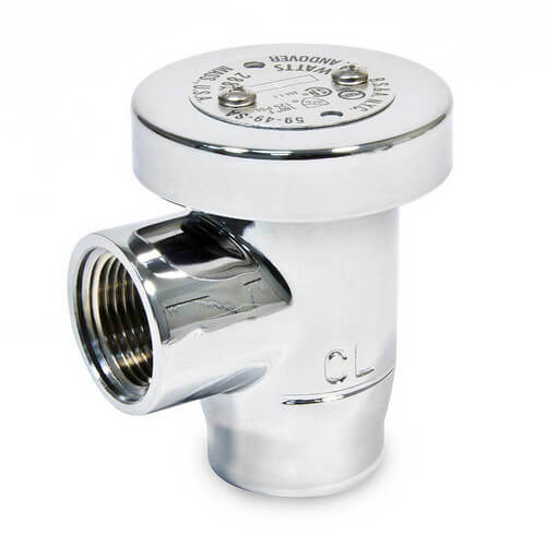 """1"""" 288AC Anti-Siphon Vacuum Breaker"""