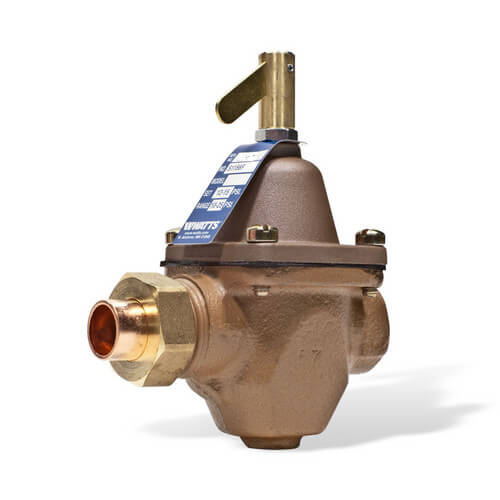 "BBFP, 1/2"" CxC Backflow Preventer"