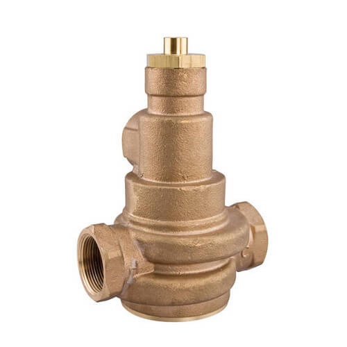"3/4"" x 1/2"" Copper Coupling"