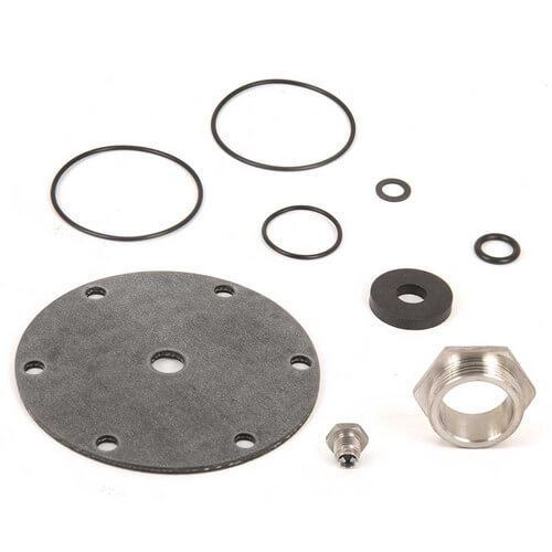 "1-1/4"" 25AUB-RK Repair Kit"