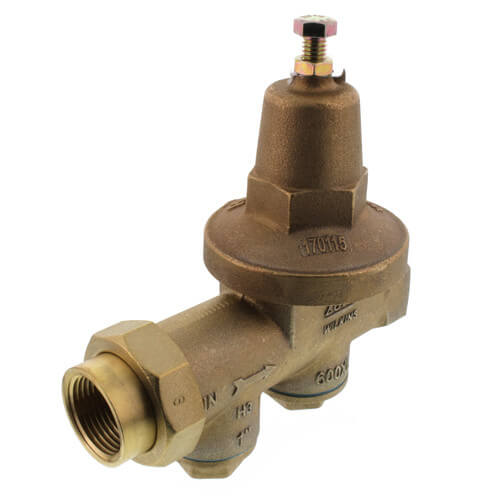 "3/4"" Threaded Spring Loaded Check Valve, Lead Free"