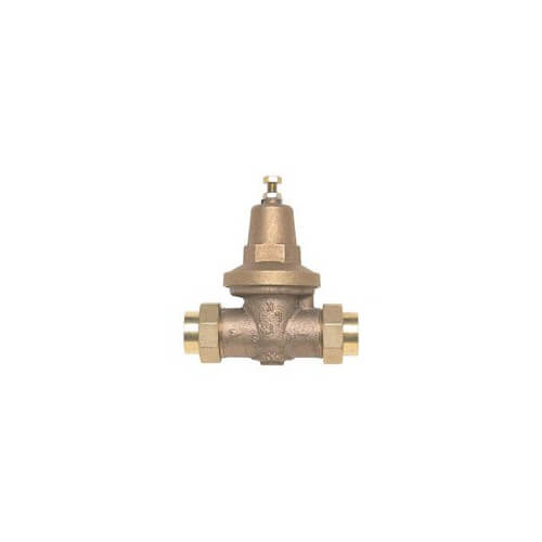 "1"" LFX65B Water Pressure Reducing Valve - Lead Free (1 LFX65BU)"