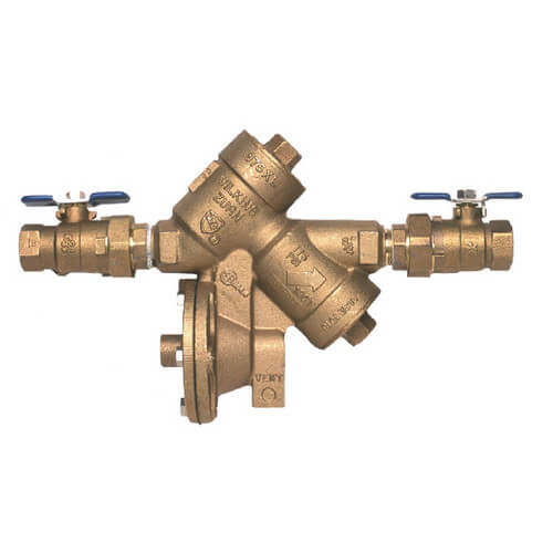 """1"""" Wilkins 975XL Reduced Pressure Principle Assembly Product Image"""
