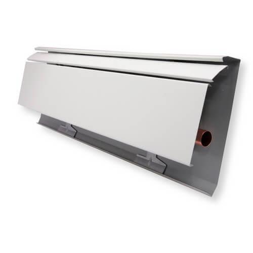 6 ft. 30A Fine/Line Baseboard