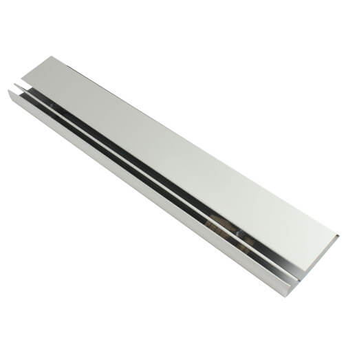 4 ft. 30D Fine/Line Baseboard (Cover Only)