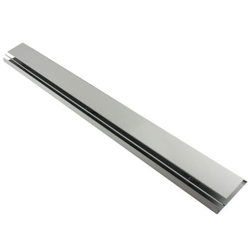 6 ft. 30D Fine/Line Baseboard (Cover Only)