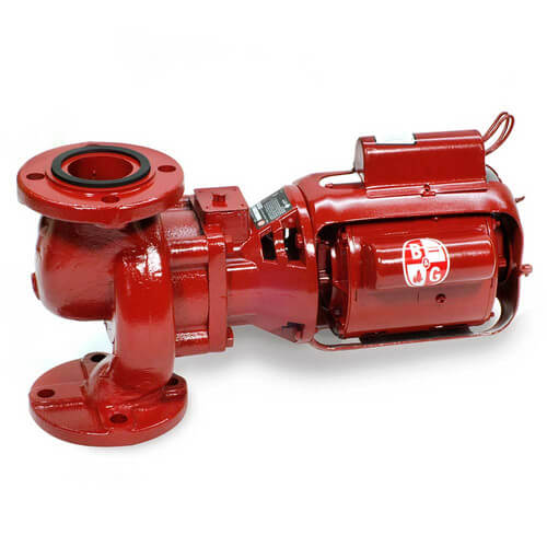 "1/6 HP, 2"" NFI Circulator Pump"