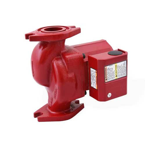 NRF-33, Series 100 NRF Circulator Pump, 1/15 HP