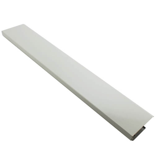 4 ft. Multi/Pak 80D Baseboard (Cover Only)
