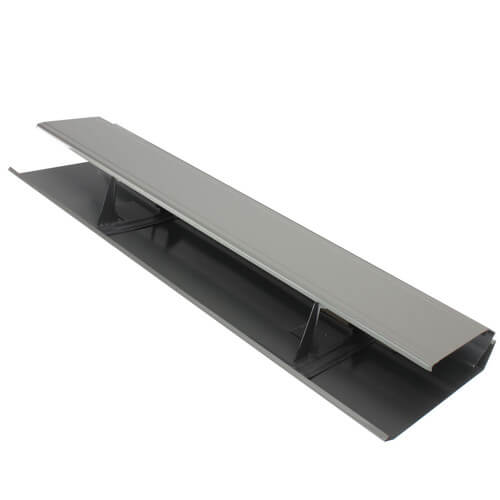 """3 ft. Baseline 2000 Baseboard - Cover Only (3/4"""")"""