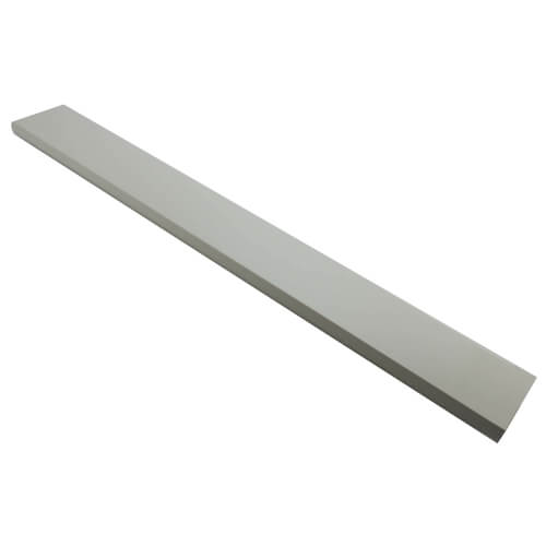 "4 ft. Baseline 2000 Baseboard - Cover Only (3/4"")"