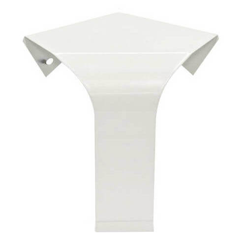 """Baseline 2000 2"""" Non-Hinged End Cap (Right)"""