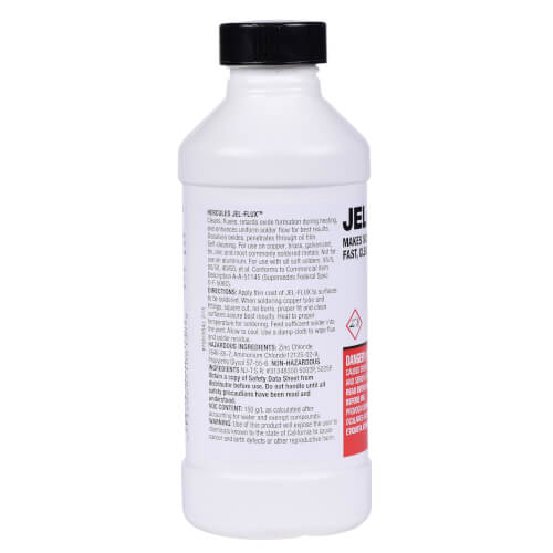 Jel-Flux, 8 fl. oz.