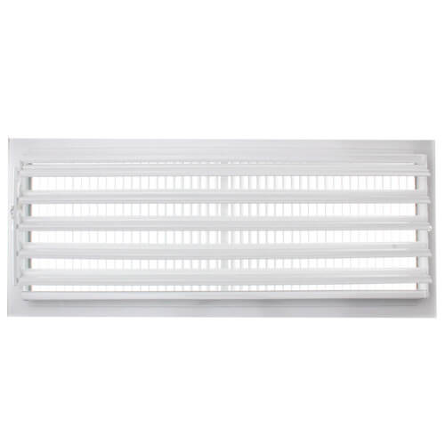 "6"" x 6"" Steel Return Grille (94A Series)"