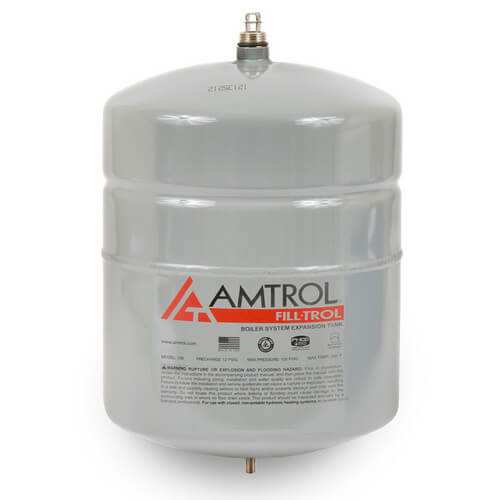 Model 109 Fill-Trol, Tank Only (2 Gallon Volume)