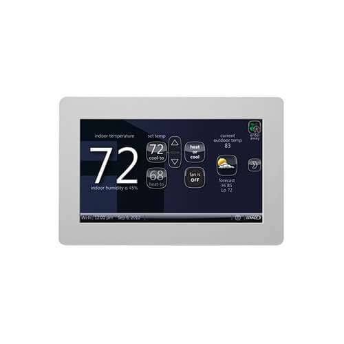 Lennox Air Conditioning >> 10F81 - Lennox 10F81 - iComfort WiFi Thermostat