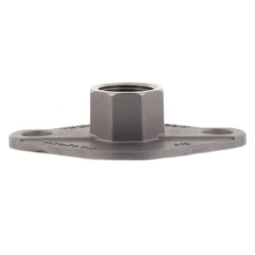 007 sf5 taco 007 sf5 007 stainless steel circulator 1 25 hp 1 taco stainless steel dom flange pair product image
