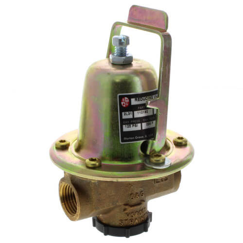 FB-38 Pressure Reducing Valve