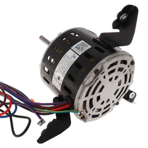 11091203s goodman amana 11091203s 3 speed blower motor for 1 hp blower motor