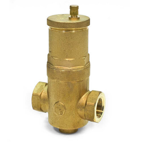 "1"" NPT EAS Jr. Air Eliminator"