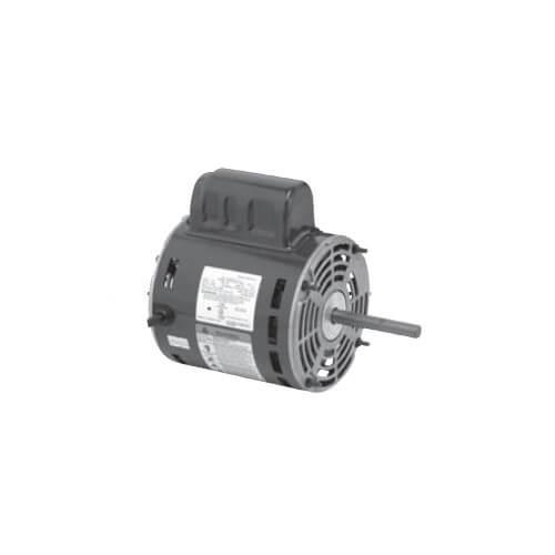Direct Drive Exhaust Blower : Us motors psc ventilation direct drive