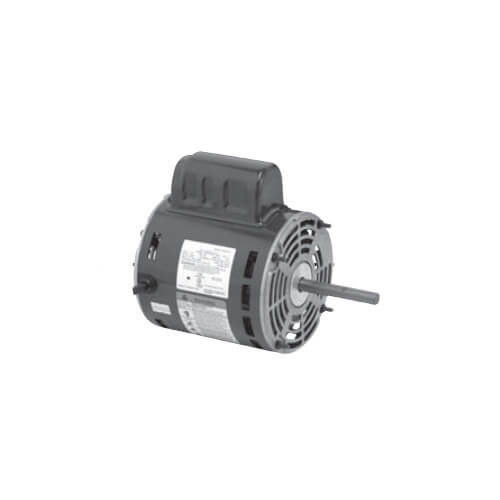 1145 us motors 1145 psc ventilation direct drive for 1 3 hp psc motor