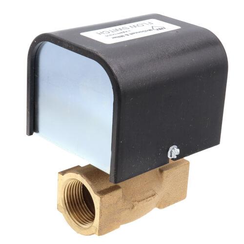FS251, General purpose flow switch w/ NEMA 1 enclosure (Replaces FS4-3)