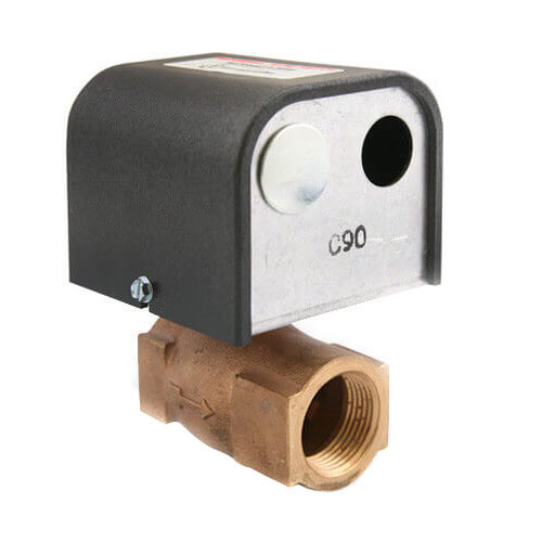 "FS5-S-1, 1"" Flow Switch w/ Stainless Steel body"